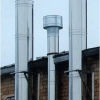 Chimneys and ventilation. 3